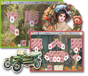 Buy pc games - Solitaire Victorian Picnic