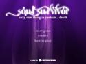 in-game screenshot : Soul Survivor (og) - You are the Soul Survivor!