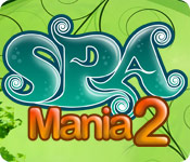 Spa Mania 2 for Mac Game