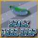 Free online games - game: Space Food Shop