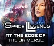 Space Legends: At the Edge of the Universe Game Featured Image