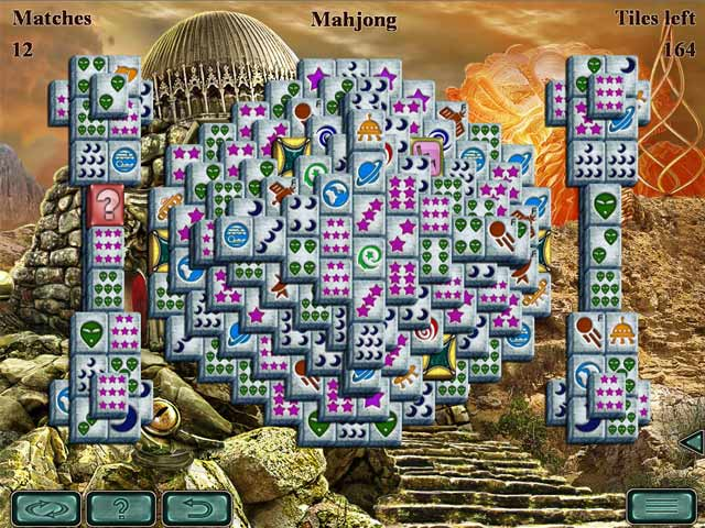 mahjong creatures