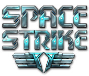Space Strike Game Featured Image