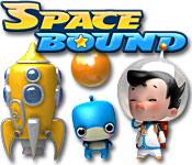 Spacebound Game Featured Image
