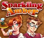 Sparkling Amber Game Featured Image