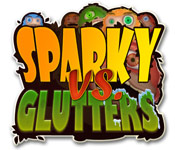 Sparky Vs. Glutters Game Featured Image