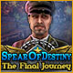 Spear of Destiny: The Final Journey - Mac