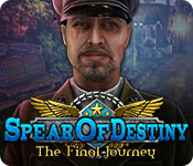 Spear of Destiny: The Final Journey Game Featured Image