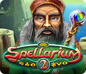 Spellarium 2 for Mac Game