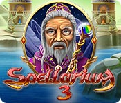 Buy PC games online, download : Spellarium 3