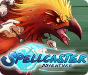 Spellcaster Adventure Game Featured Image