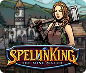 Buy PC games online, download : SpelunKing: The Mine Match