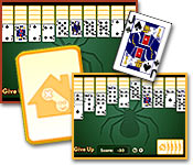 Download Spider Solitaire Game