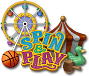 Spin and Play Game Featured Image