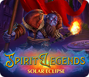 Buy PC games online, download : Spirit Legends: Solar Eclipse