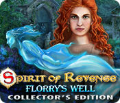 Spirit of Revenge: Florry's Well Collector's Edition for Mac Game