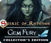 Spirit of Revenge: Gem Fury Collector's Edition for Mac Game