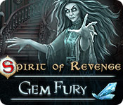 Spirit of Revenge: Gem Fury Game Featured Image