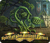 Spirit of the Ancient Forest Game Featured Image