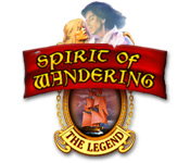 The Spirit of Wandering: The Legend Game Featured Image