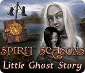 Spirit Seasons: Little Ghost Story Game Featured Image