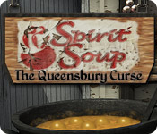 Spirit Soup: The Queensbury Curse for Mac Game