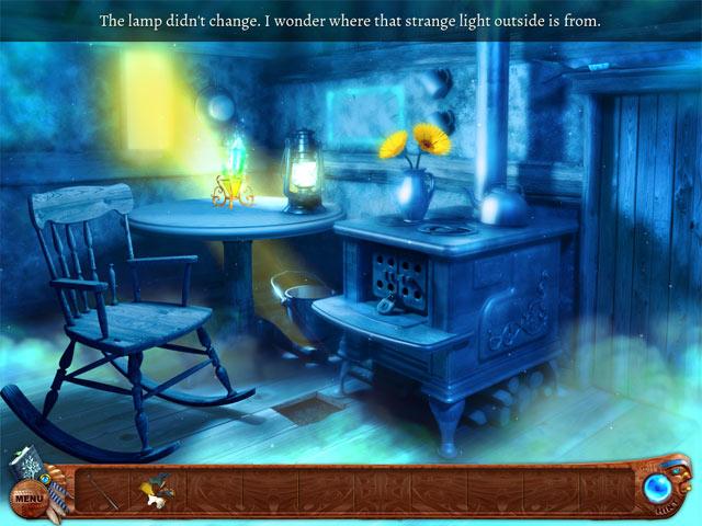 Bezpłatne pobieranie Spirit Walkers: Curse of the Cypress Witch