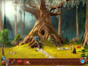 Screenshot: Spirit Walkers: Curse of the Cypress Witch Game