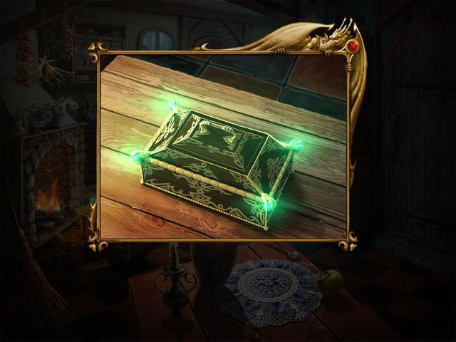 Bezpłatne pobieranie Spirits of Mystery: Amber Maiden Collector's Edition