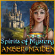 Spirits of Mystery: Amber Maiden Game
