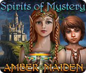 Spirits of Mystery: Amber Maiden Game Featured Image