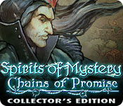 Spirits of Mystery: Chains of Promise Collector's Edition Game Featured Image