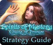 Spirits of Mystery: Chains of Promise Strategy Guide Game Featured Image