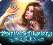 Spirits of Mystery: Chains of Promise Game Featured Image
