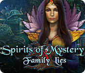 Spirits of Mystery: Family Lies for Mac Game