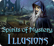 Spirits of Mystery: Illusions for Mac Game