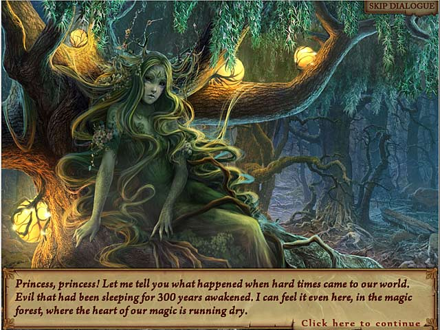 Bezpłatne pobieranie Spirits of Mystery: Song of the Phoenix Collector's Edition