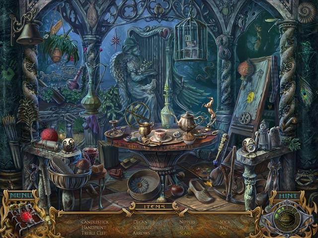 Bezpłatne pobieranie Spirits of Mystery: Song of the Phoenix