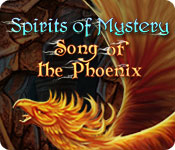 Spirits of Mystery: Song of the Phoenix Game Featured Image