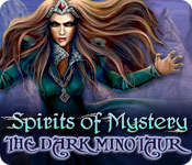 Spirits of Mystery: The Dark Minotaur Game Featured Image