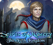 Spirits of Mystery: The Fifth Kingdom Game Featured Image