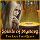 Spirits of Mystery: The Last Fire Queen Game