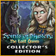 Spirits of Mystery: The Lost Queen Collector's Edition Game