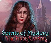 Spirits of Mystery: The Moon Crystal for Mac Game