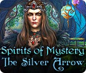 Spirits of Mystery: The Silver Arrow for Mac Game