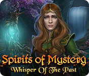 Spirits of Mystery: Whisper of the Past for Mac Game