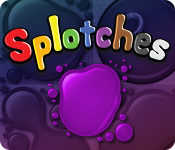 Splotches Game Featured Image
