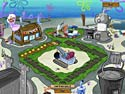 1. SpongeBob SquarePants Diner Dash 2 game screenshot