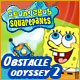 download SpongeBob SquarePants Obstacle Odyssey 2 free game