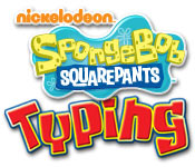 SpongeBob SquarePants Typing Game Featured Image